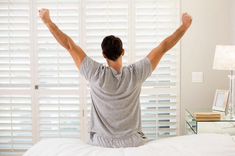 Смс с добрым утром мужчине разные варианты
